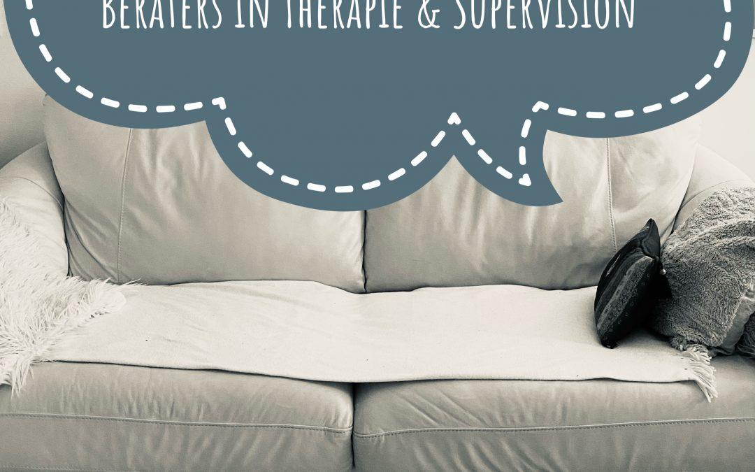 Nachgefragt: Die Haltung des Beraters in Therapie und Supervision