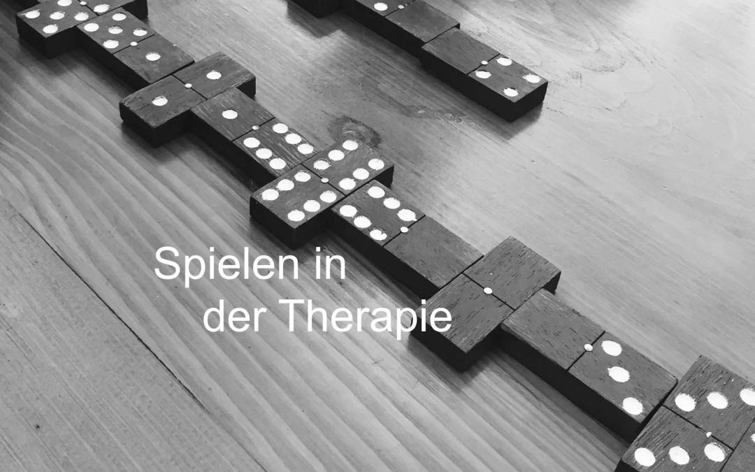 Warum Spielen hilft – Spieltherapie im Fokus